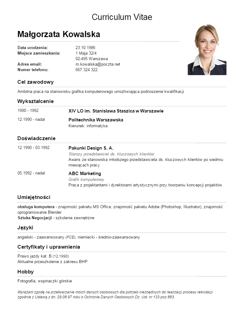 professional beautiful cv resume templates 3piece resume cover letter ...